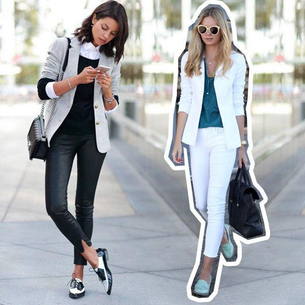 ad84d341596a 8 пар летней обуви для офиса  удобно, стильно, ярко! - Я Покупаю
